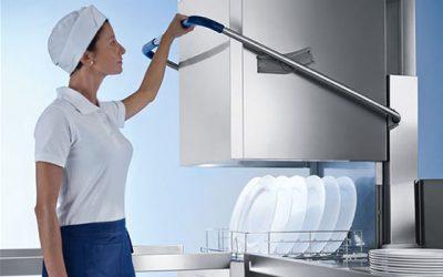 18 PKS-Electroluc-Professional-Dishwashing